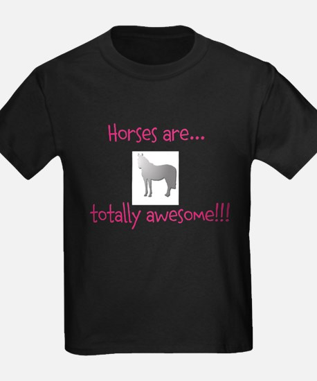 Horse Theme Design #54000 T-Shirt