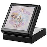6th Chakra Tiled Box