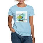 Straight But Not Narrow Women's Light T-Shirt