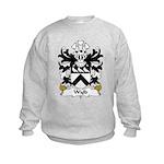 Wyld Family Crest Kids Sweatshirt