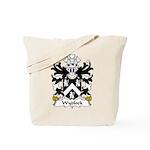 Wydlock Family Crest Tote Bag
