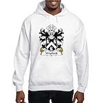 Wydlock Family Crest Hooded Sweatshirt