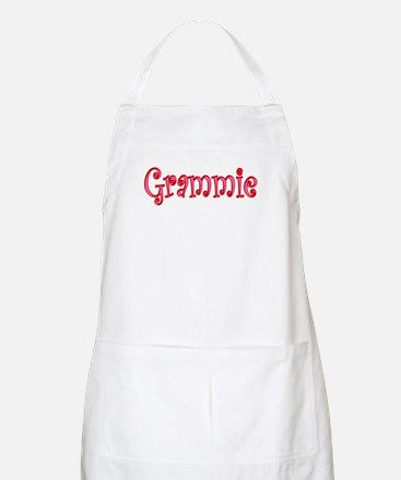 click to view Grammie BBQ Apron