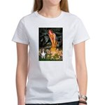 MidEve Sheltie (S) Women's T-Shirt