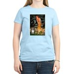 MidEve Sheltie (S) Women's Light T-Shirt