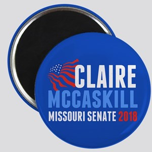 Claire McCaskill 2018 Magnet