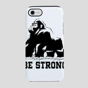 STRONG GORILLA iPhone 8/7 Tough Case