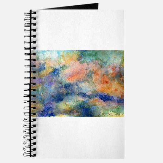 Abstract Journal