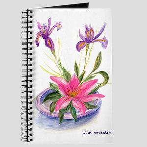 Flower #1 Journal