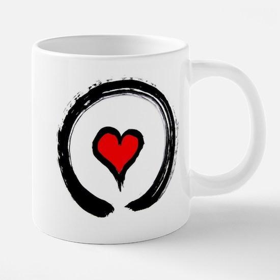 Zen Love Mugs