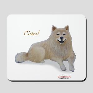 CIAO! Mousepad