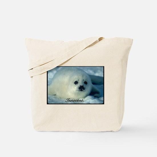 Innocent Tote Bag