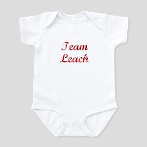 TEAM Leach REUNION  Infant Bodysuit