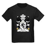 Thorne Family Crest Kids Dark T-Shirt