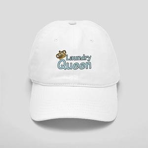 Laundry Queen Cap
