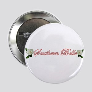 """Southern Belle 2.25"""" Button"""