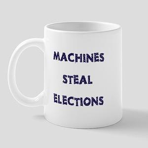 Elections Mug