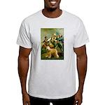 Spirit of '76 with Wheaten Ash Grey T-Shirt