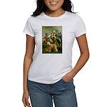 Spirit of '76 with Wheaten Women's T-Shirt