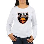 SPEED EL MIRAGE Women's Long Sleeve T-Shirt