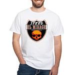 SPEED EL MIRAGE White T-Shirt