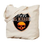 SPEED EL MIRAGE Tote Bag
