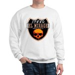 SPEED EL MIRAGE Sweatshirt