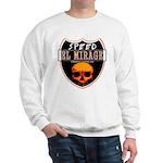 SPEED EL MIRAGE Sweatshirt