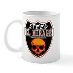 SPEED EL MIRAGE Mug