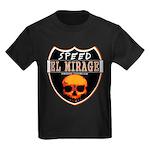 SPEED EL MIRAGE Kids Dark T-Shirt