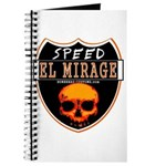 SPEED EL MIRAGE Journal