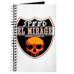 SPEED EL MIRAGE Journal
