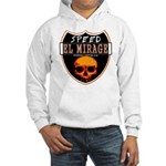 SPEED EL MIRAGE Hooded Sweatshirt