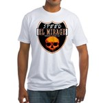 SPEED EL MIRAGE Fitted T-Shirt