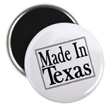 Made in Texas Magnet