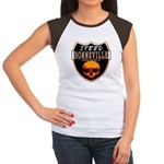 SPEED BONNEVILLE Women's Cap Sleeve T-Shirt