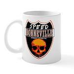 SPEED BONNEVILLE Mug