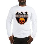 SPEED BONNEVILLE Long Sleeve T-Shirt