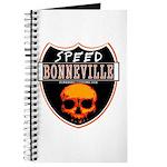 SPEED BONNEVILLE Journal