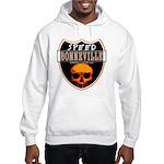 SPEED BONNEVILLE Hooded Sweatshirt