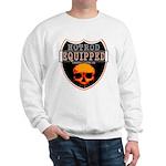 HOT ROD EQUIPPED Sweatshirt