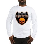HOT ROD EQUIPPED Long Sleeve T-Shirt