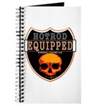 HOT ROD EQUIPPED Journal