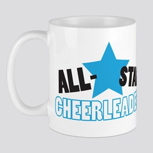 All-Star Cheerleader Mug