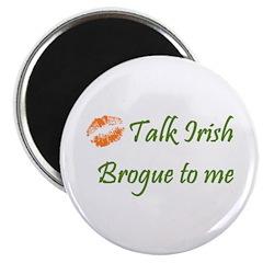 Irish Brogue 2.25