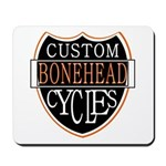 CUSTOM CYCLES Mousepad