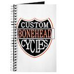 CUSTOM CYCLES Journal