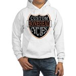 CUSTOM CYCLES Hooded Sweatshirt