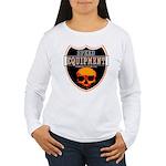 SPEED EQUIPMENT Women's Long Sleeve T-Shirt
