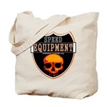 SPEED EQUIPMENT Tote Bag
